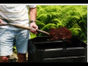 Making Your Own Organic Compost Pile