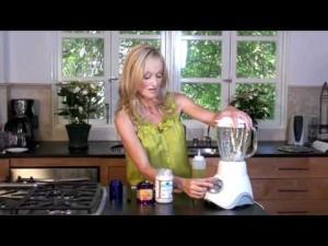 Simply Sensational - Make Your Own Organic Vanilla Body Butter