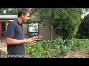 Learn About Organic Gardening from Phil Nauta, the Smiling Gardener
