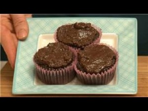 Fancy a Chocolate Cupcake? Take the Taste Test with a New Organic Recipe